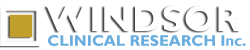 Windsor Clinical Research Inc Logo