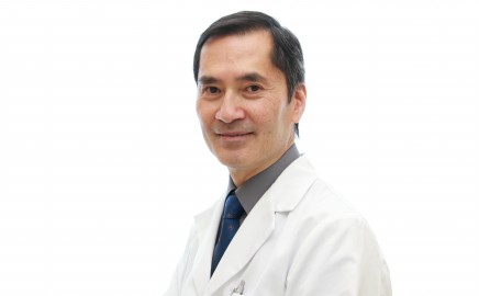 Dr. Jerry Tan