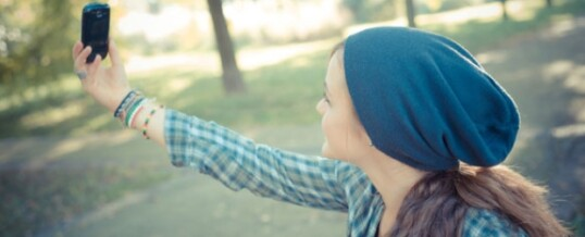 Stigma of acne worse in the age of selfies, experts say