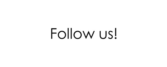 Follow WCRI on Facebook and Instagram!